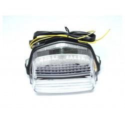 Feu arrière leds et clignotants - HONDA CBR 1000 RR 08-10