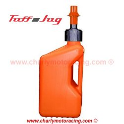 Bidon TUFF JUG ORANGE 10L