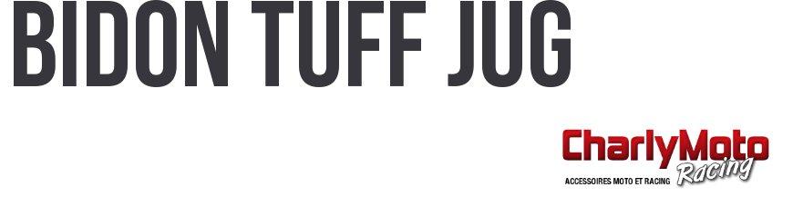 Bidon TUFF JUG