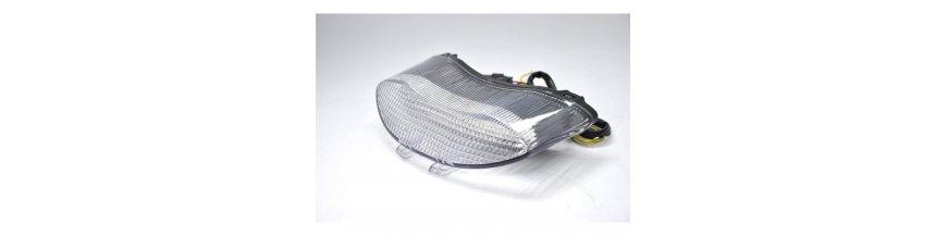 Feux LEDS - Cligno intégrés