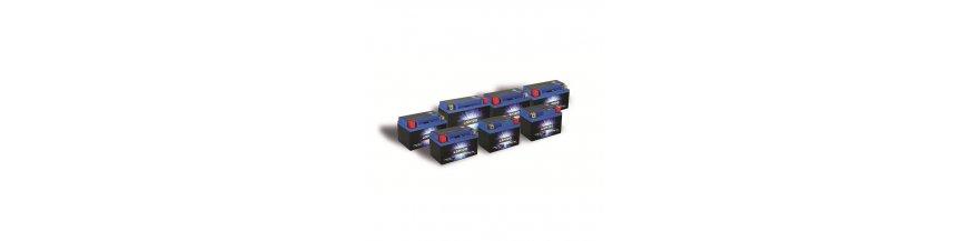 Batteries Lithium SHIDO