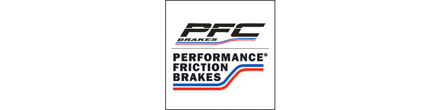 PERFORMANCE FRICTION