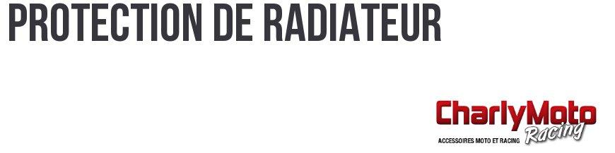 Protection de radiateur