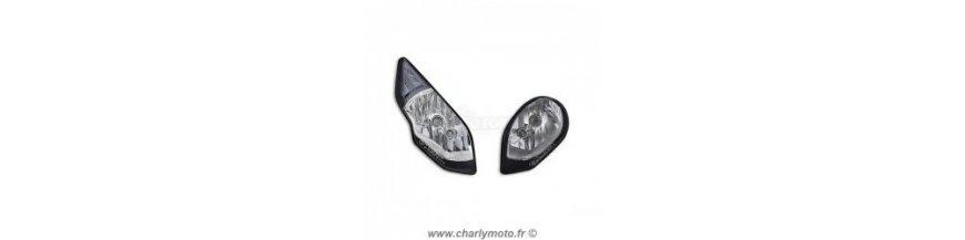 Stickers de phares