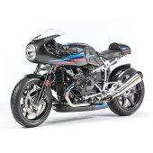 BMW R NINE T RACER 17-