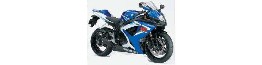 SUZUKI GSX-R 600-750 06-07