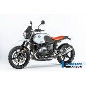 BMW R NINE T URBAN GS 16-