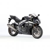 SUZUKI GSX-R 1000 09-16