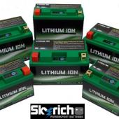 Batteries SKYRICH Lithium