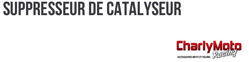 Suppresseur de catalyseur
