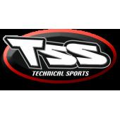Boucles arrière Racing TSS