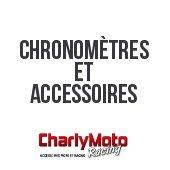 Chronomètres et accessoires