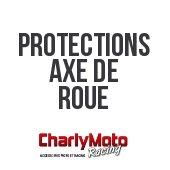Protections axe de roue