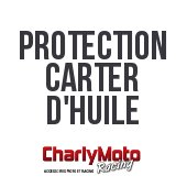 Protection carter d'huile