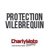 Protection vilebrequin