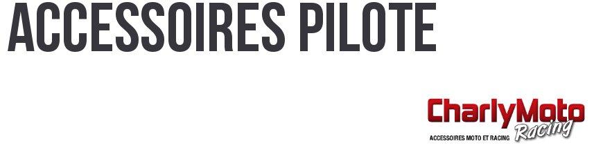 Accessoires pilote