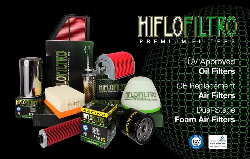 filtres à air et à huile OEM HIFLOFILTRO